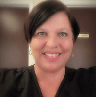 Christine Stewart, Billing Assistant-Falls Church office