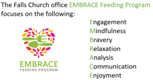 EMBRACE Feeding Program