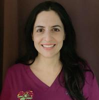 Sophia  Guarracino falls church va speech therapist